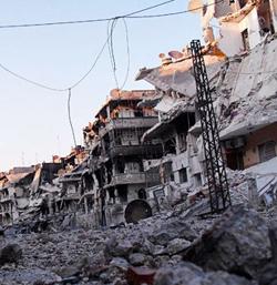 krieg-syrien