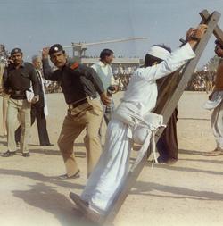 Saudi Arabien Hinrichtung